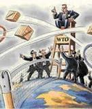 Câu hỏi ôn tập lý thuyết về thương mại quốc tế