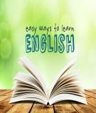 Trắc nghiệm tổng hợp Tiếng Anh 12 ôn thi Đại học