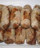 Món ăn truyền thống Việt Nam