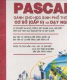 61 bài tập Pascal thông dụng