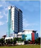 Báo cáo thực tập tốt nghiệp - Quản lý khách sạn