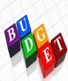 Xử lý bội chi ngân sách nhà nước nhằm kiềm chế lạm phát hiện nay