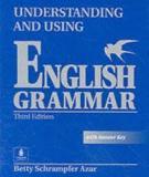 Sách Grammar English