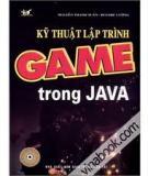 Căn bản về Lập trình game