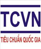 TCVN 5937:2005 - Tiêu chuẩn chất lượng không khí
