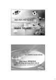 Bài giảng Quản trị học - ĐH Mở TP Hồ Chí Minh