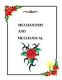 MECHANISMS AND MECHANICAL