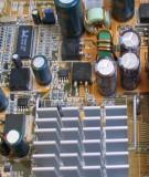 IC 555 cấu tạo và ứng dụng