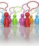 Phương thức tìm kiếm và khai thác khách hàng tiềm năng