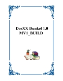 DosXX Dunkel 1.0 MV1_BUILD