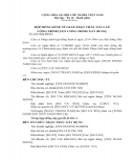 Mẫu hợp đồng kinh tế thuê bộ cốt pha để phục vụ công trình