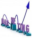 Giáo trình quản trị marketing - Chương 10: Thiết kế chiến lược và chính sách định giá