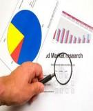 Nghiên cứu marketing - Chương 6: Tổ chức thu thập dữ liệu