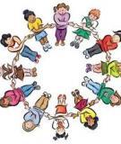 Hoạt động tập thể lớp 2 - SINH HOẠT TRÒ CHƠI