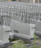 Phân tích ứng xử và thiết kế kết cấu bê tông cốt thép - Chương 12: Kiểm soát nứt trong bê tông cốt thép chịu uốn