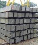 Phân tích ứng xử và thiết kế kết cấu bê tông cốt thép - Chương 15: Phân tích và thiết kế vách cứng bê tông cốt thép chống động đất
