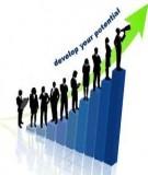 Câu hỏi trắc nghiệm Quản trị doanh nghiệp