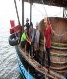 Hỗ trợ về kinh phí bảo hiểm tai nạn cho thuyền viên