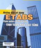 Tài liệu hướng dẫn sử dụng ETABS