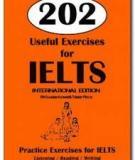 202 useful Exercises IELTS