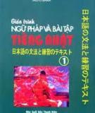 Giáo trình ngữ pháp tiếng Nhật