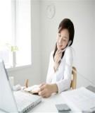 Bài giảng: Quản trị hành chánh văn phòng - ĐH Quảng Nam