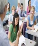 Phương pháp học tiếng Anh cuồng nhiệt (Crazy English)