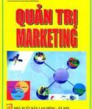 Quản trị marketing quốc tế - Philip Kotler