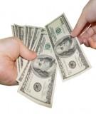 Chuẩn mực kế toán số 10: Ảnh hưởng của việc thay đổi tỷ giá hối đoái