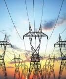 Vận hành hệ thống Điện: Chương 4 - Những khái niệm cơ bản về độ tin cậy