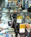 Một số bài tập nghiệp vụ kế toán ngân hàng