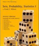 Bài tập lớn xác suất thống kê -Trường ĐH Bách khoa Tp HCM