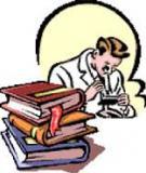 Mẫu Báo cáo đề tài nghiên cứu khoa học