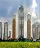 Một số quy định về quy định về quy hoạch đô thị mà chủ đầu tư cần quan tâm khi thực hiện dự án đầu tư xây dựng công trình