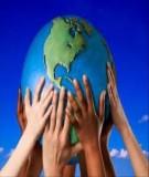 Báo cáo: Ba nấc thang phát triển lý thuyết về vị thế và vai trò của con người trong cấu trúc xã hội