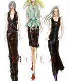 Bài giảng Thiết kế thời trang