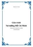 Sách tư tưởng Hồ Chí Minh