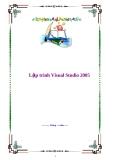 Lập trình Visual Studio 2005