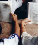 Những câu hóa hay trong đề thi đại học ( sưu tầm )