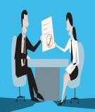 10 kỹ năng phỏng vấn hiệu quả
