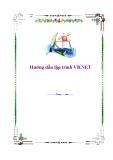 Hướng dẫn lập trình VB.NET