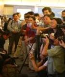 Đạo đức nhà báo: Khuyến cáo hay bắt buộc?