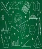 Đề thi có giải môn toán cao cấp A1