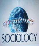 Bài giảng: Xã hội học