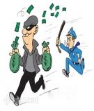 Tội cướp giật tài sản