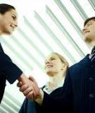 Thực hiện trợ giúp pháp lý bằng hình thức tham gia đại diện ngoài tố tụng