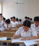 Bộ đề Vật lý thi thử Đại học 2011