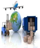 Thủ tục hải quan đối với hàng hóa nhập khẩu, xuất khẩu thương mại