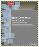 Lịch Sử Văn Minh Trung Hoa - Chương II