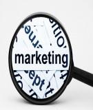 Kiểm tra marketing và hiệu quả công tác marketing